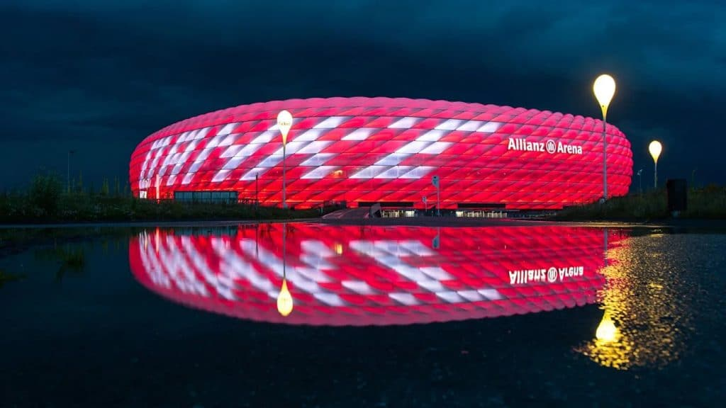 Apostas Bayern vs Chelsea