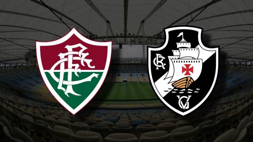 Apostas Fluminense x Vasco Brasileirão 29/08/2020