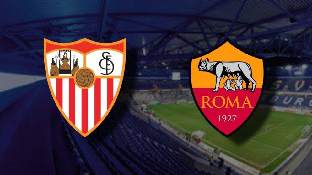 Apostas Sevilla vs Roma Europa League 06/08/20