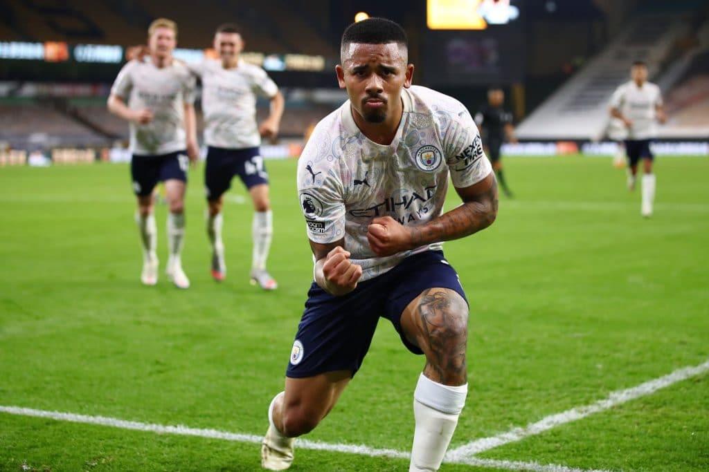 Apostas Manchester City x Leicester