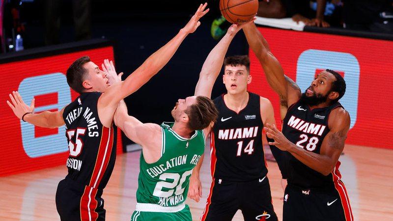 Apostas Celtics x Heat
