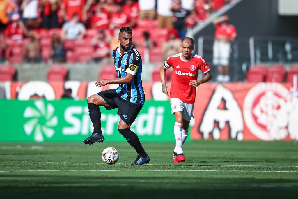 Apostas Inter x Grêmio
