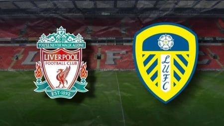 Apostas Liverpool x Leeds United Premier League 12/09/2020