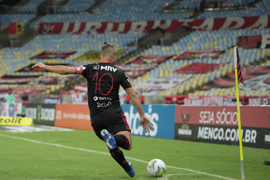 Apostas Flamengo x Junior