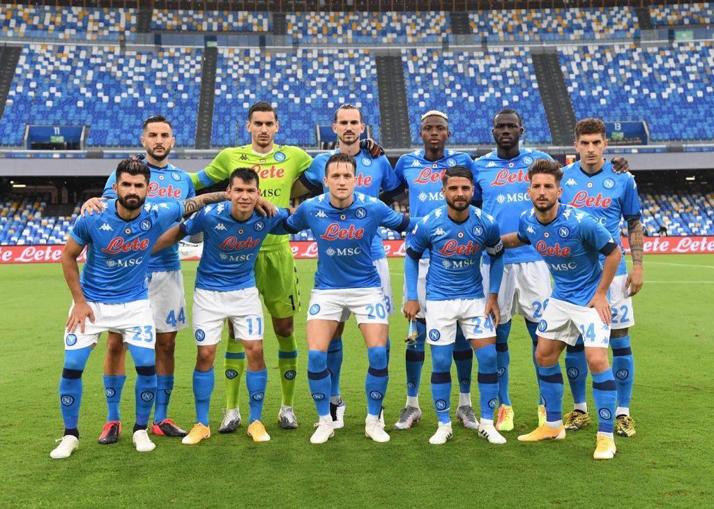Apostas Juventus x Lazio