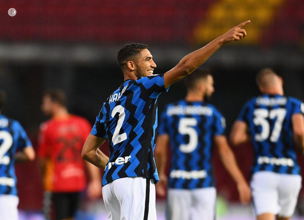 Apostas Inter x Milan