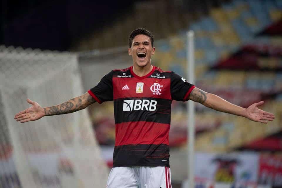 Apostas Vasco x Flamengo