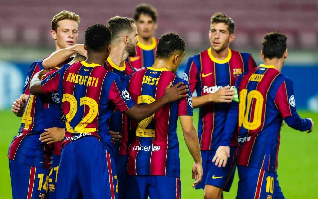 Apostas Barcelona x Real Madrid