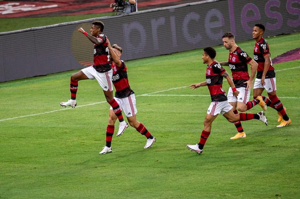 Apostas Internacional x Flamengo