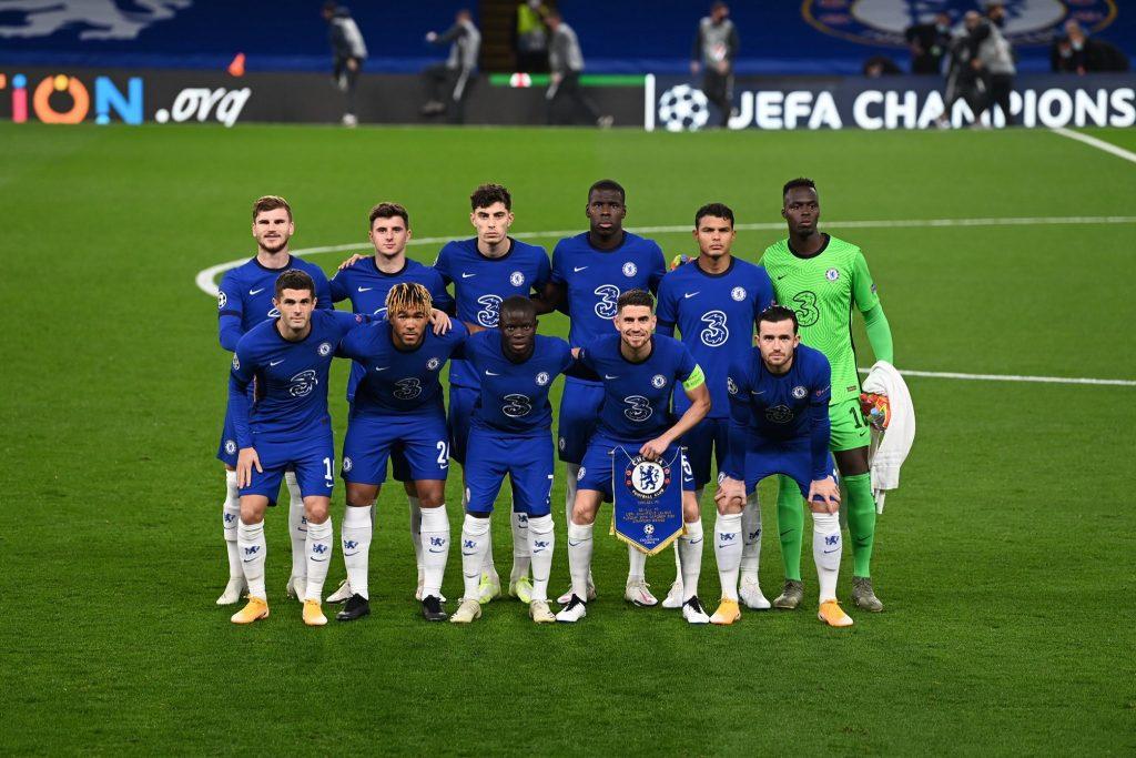 Apostas Manchester United x Chelsea