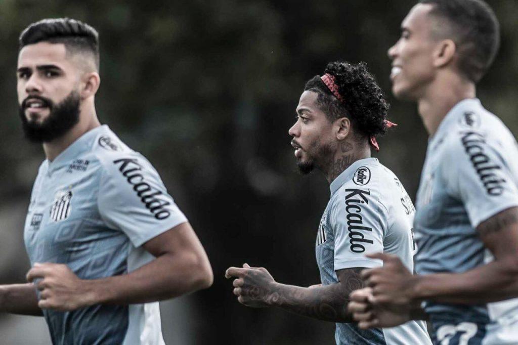 Apostas Fluminense x Santos