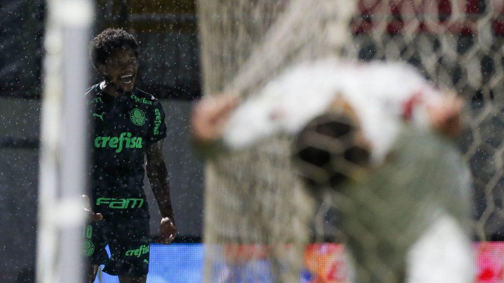 Apostas Palmeiras x Atlético-MG
