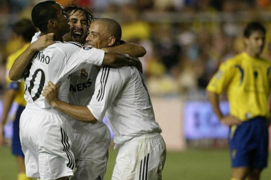 Apostas Real Madrid x Cádiz