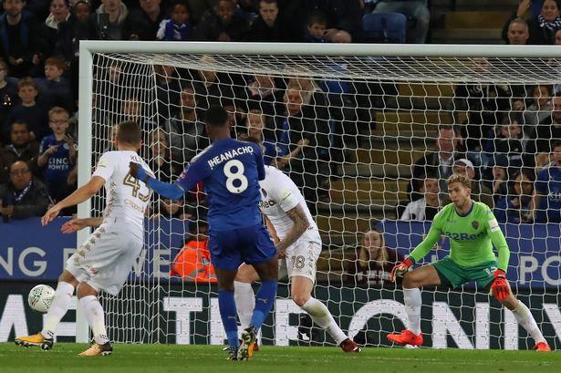Apostas Leeds x Leicester