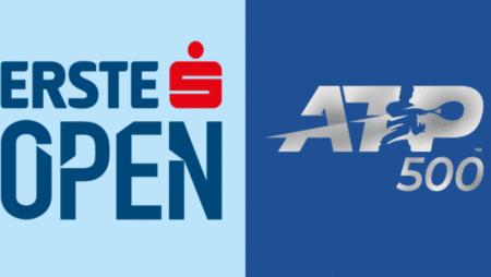 Apostas Jason Jung x Daniil Medvedev ATP de Viena 28/10/2020