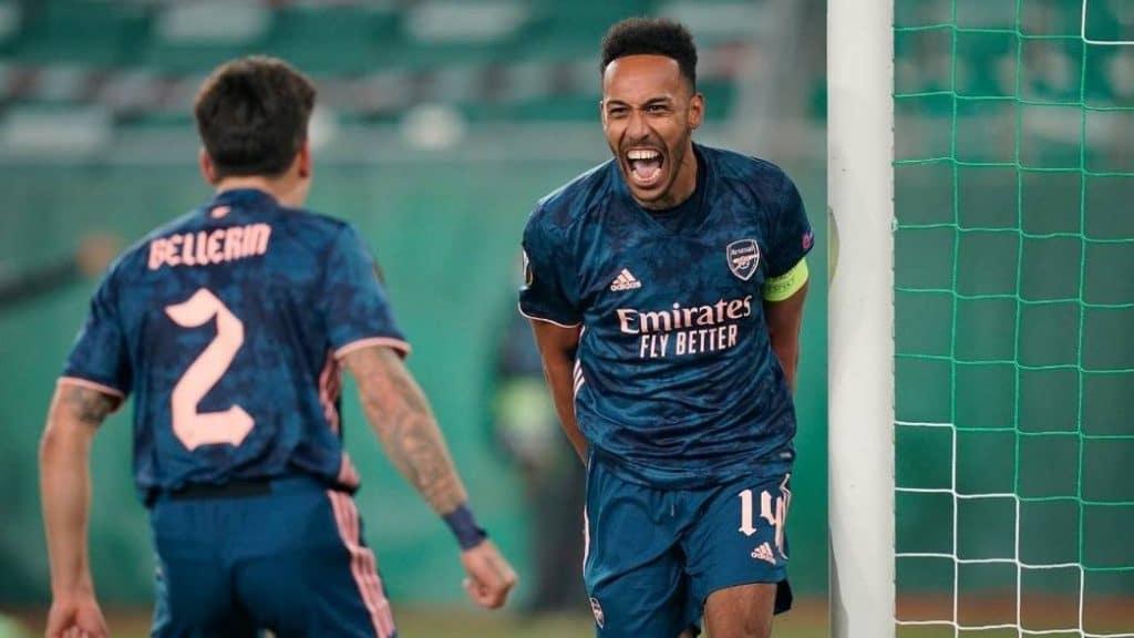 Apostas Arsenal x Leicester