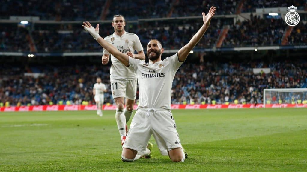 Apostas Real Madrid x Huesca