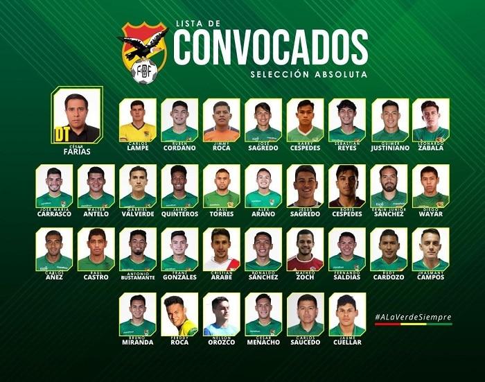 Apostas Brasil x Bolívia