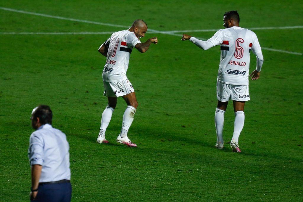 Apostas Palmeiras x São Paulo