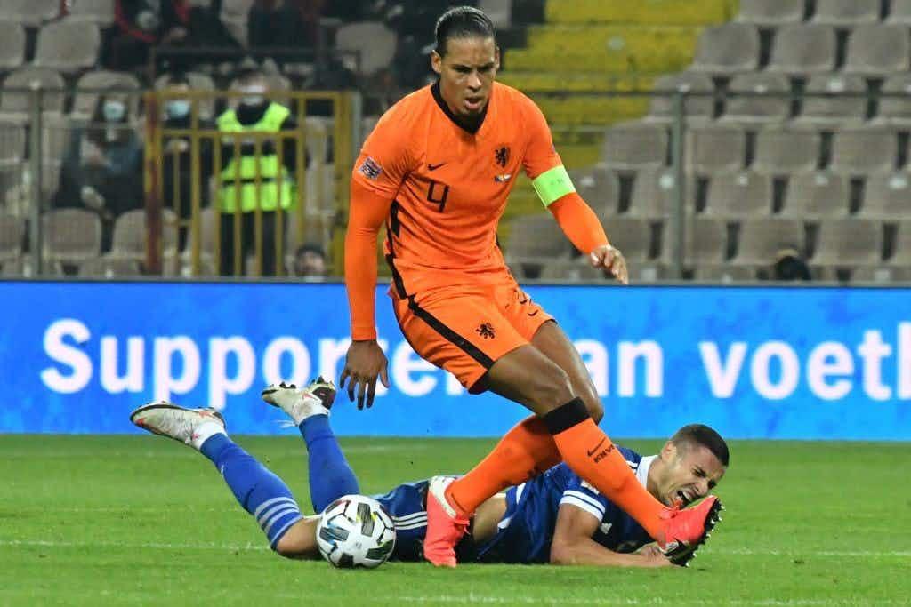Apostas Itália x Holanda