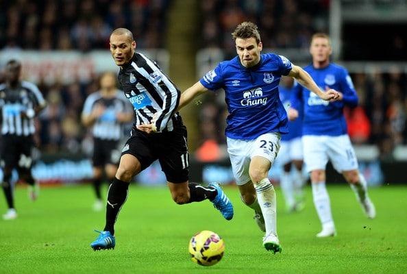 Apostas Newcastle x Everton