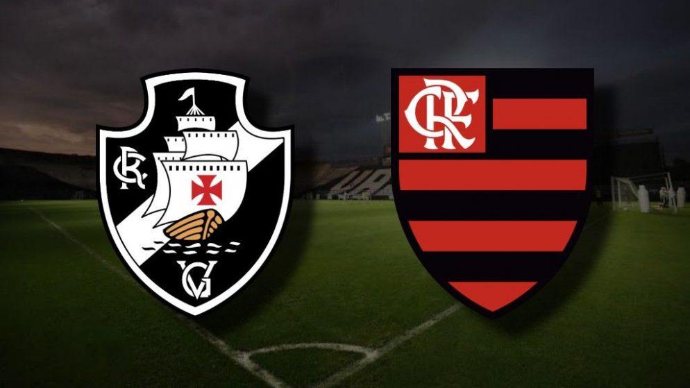 Apostas Vasco x Flamengo Brasileirão 10/10/2020