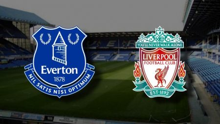 Apostas Everton x Liverpool Premier League 17/10/2020