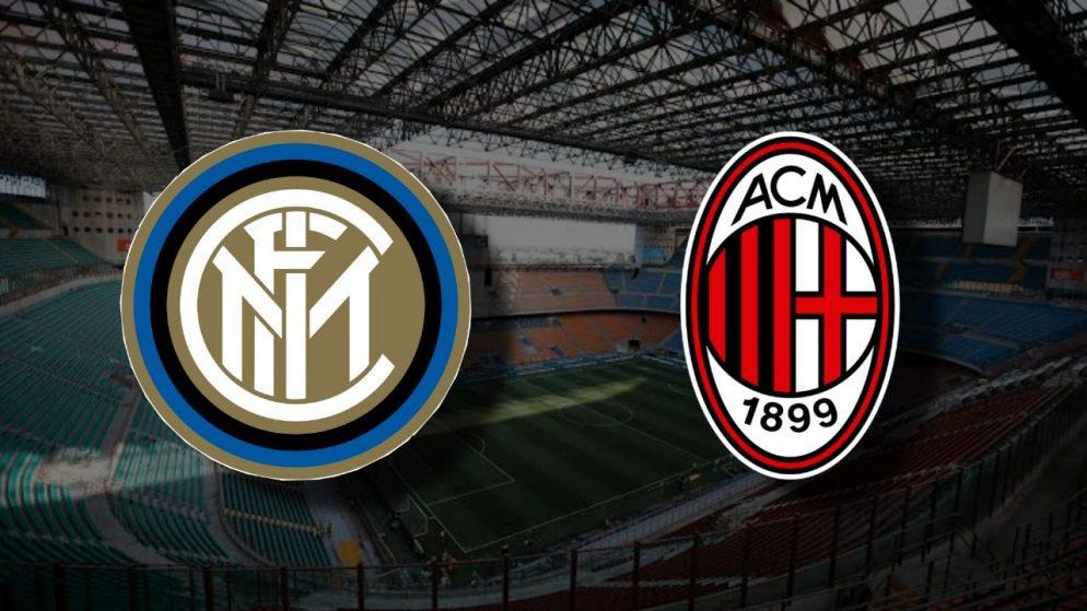 Apostas Inter de Milão x Milan Serie A 17/10/2020