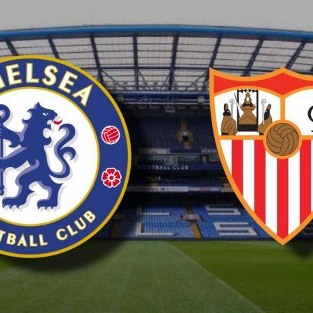 Apostas Chelsea x Sevilla UEFA Champions League 20/10/2020