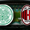 Apostas Celtic x Milan Europa League 22/10/2020