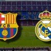 Apostas Barcelona x Real Madrid La Liga 24/10/2020