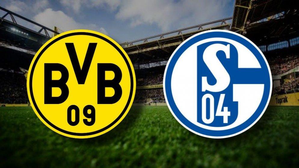 Apostas Borussia Dortmund x Schalke 04 Bundesliga 24/10/2020