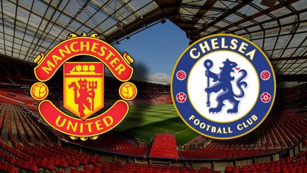Apostas Manchester United x Chelsea Premier League 24/10/2020
