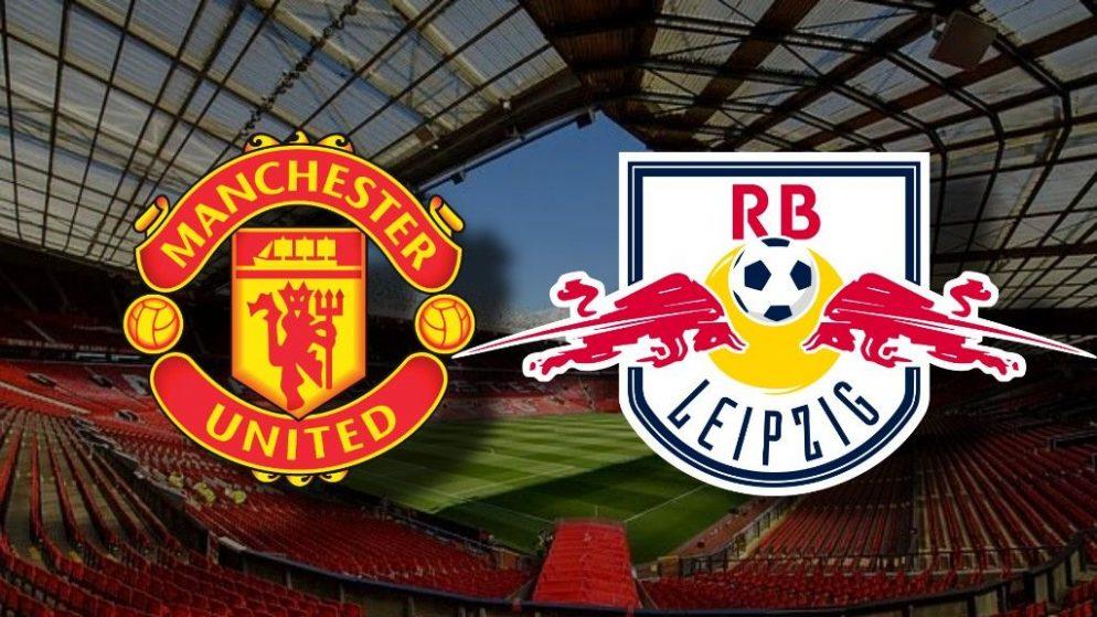 Apostas Manchester United x RB Leipzig Liga dos Campeões 28/10/2020