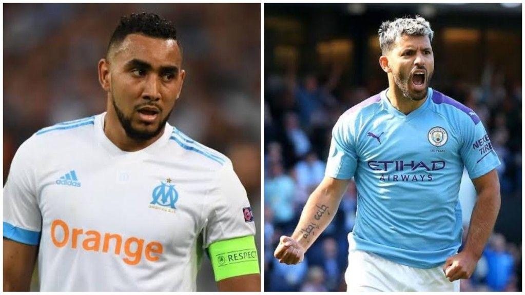 Apostas Olympique de Marseille x Manchester City