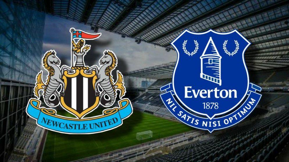 Apostas Newcastle x Everton Premier League 01/11/2020