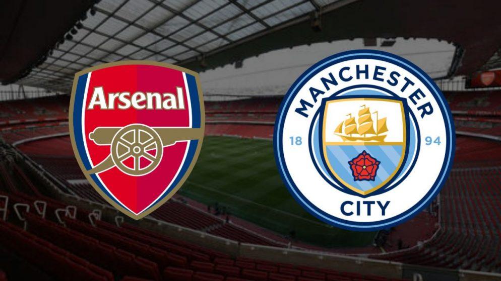 Apostas Arsenal x Manchester City Copa da Liga Inglesa 22/12/2020