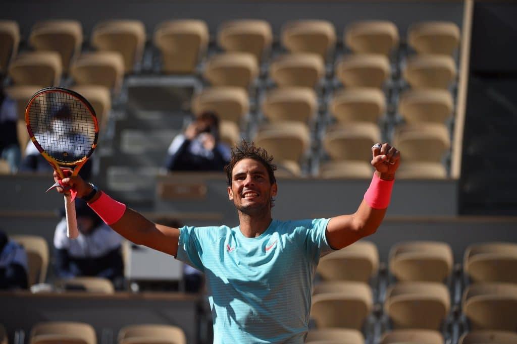 Apostas Djokovic x Nadal