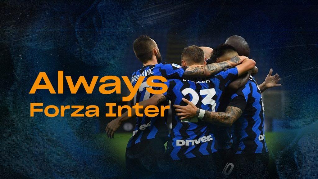 Apostas Atalanta x Inter