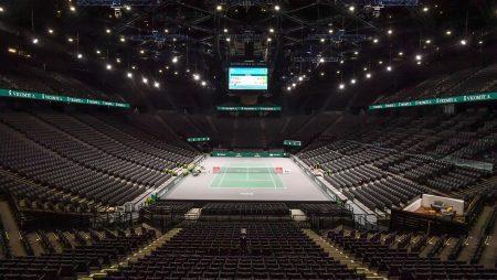 Apostas Rafael Nadal x Alexander Zverev Masters de Paris 07/11/2020