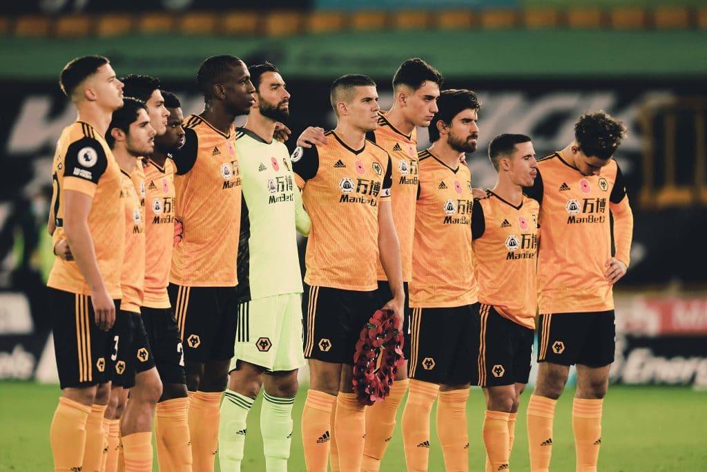 Apostas Leicester x Wolves