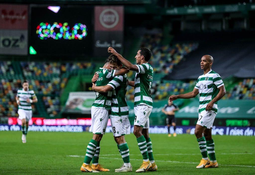 Apostas Vitória de Guimarães x Sporting