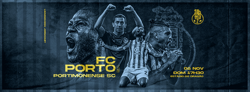 Apostas FC Porto x Portimonense