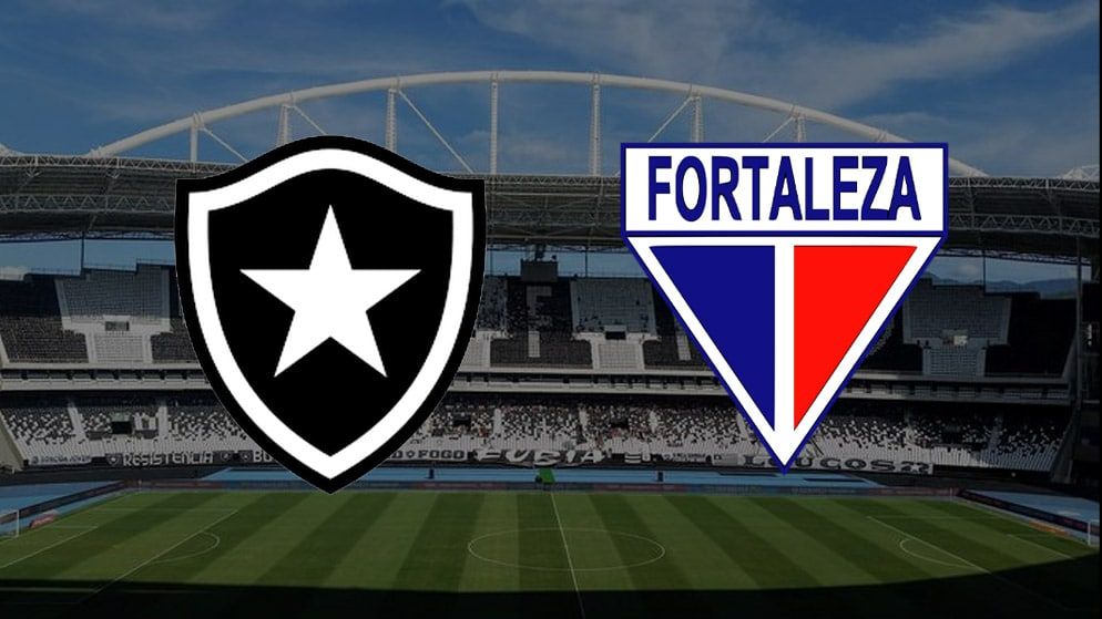 Apostas Botafogo x Fortaleza Brasileirão 22/11/2020