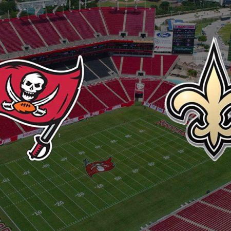 Apostas Buccaneers x Saints NFL 08/11/2020