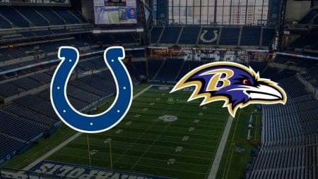 Apostas Colts x Ravens NFL 08/11/2020