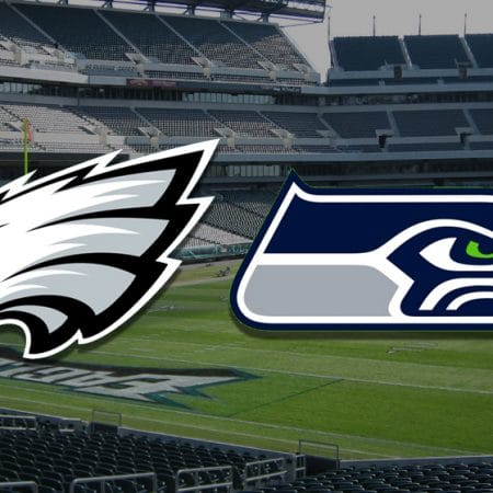 Apostas Eagles x Seahawks NFL 30/11/2020