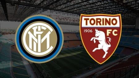 Apostas Internazionale x Torino Serie A 22/11/2020