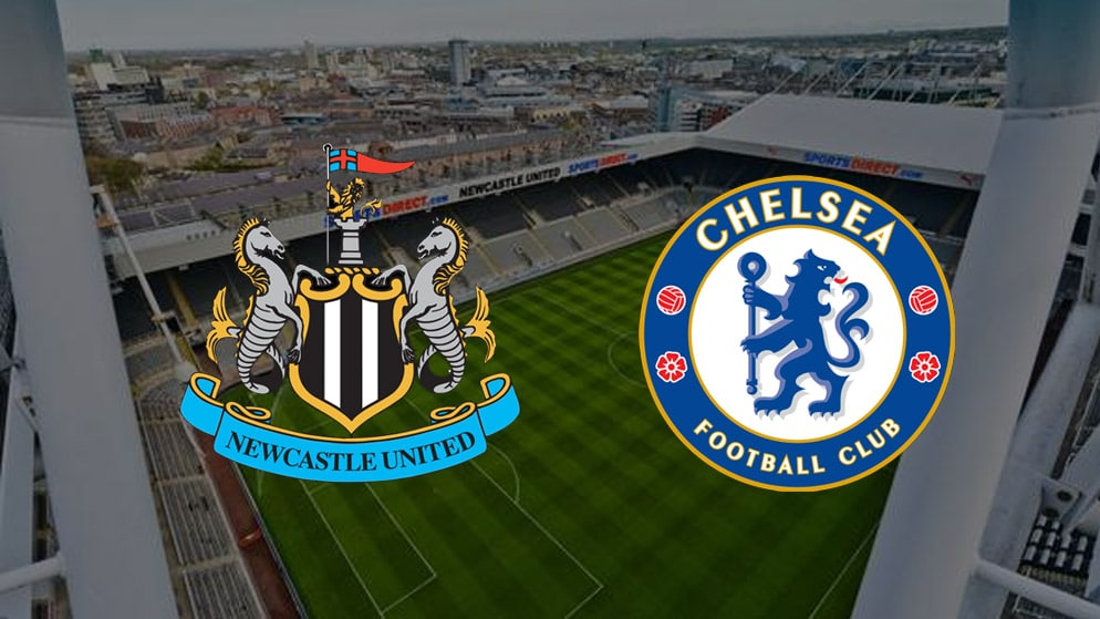 Apostas Newcastle x Chelsea Premier League 21/11/20