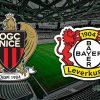 Apostas Nice x Bayer Leverkusen Europa League 03/12/2020